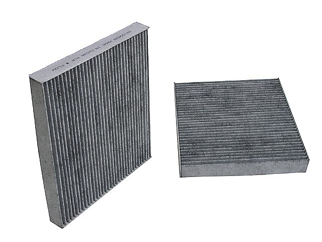 81921008 Original Performance Cabin Air Filter; Activated Charcoal