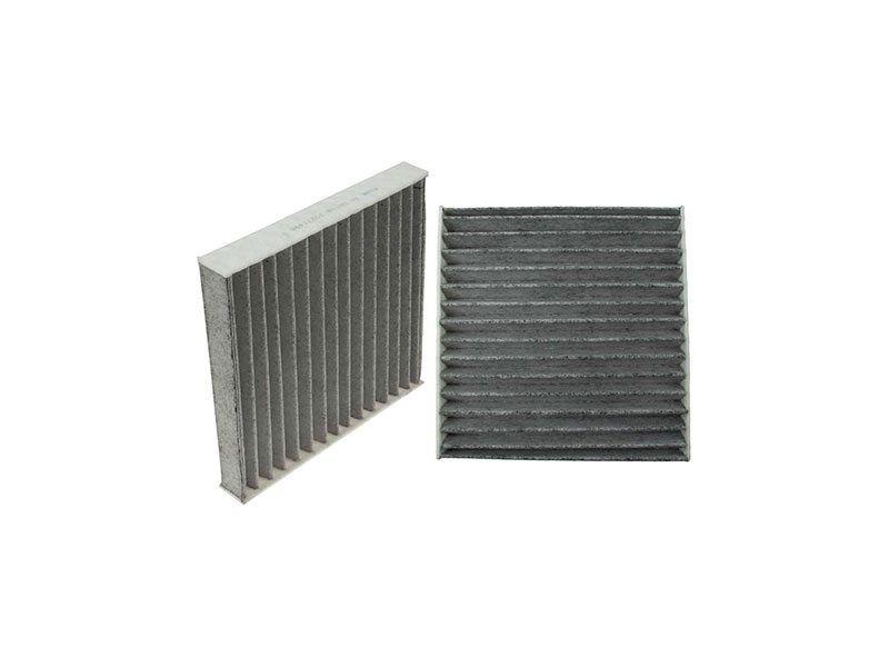 81924006 OPparts Cabin Air Filter
