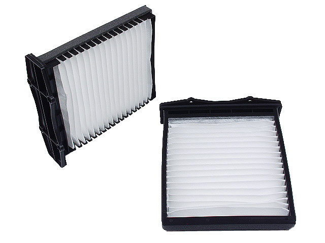 81929003 OPparts Cabin Air Filter