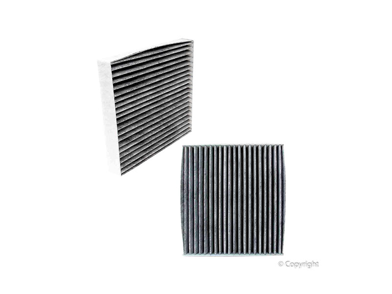 81930004 Original Performance Cabin Air Filter; Charcoal Activated