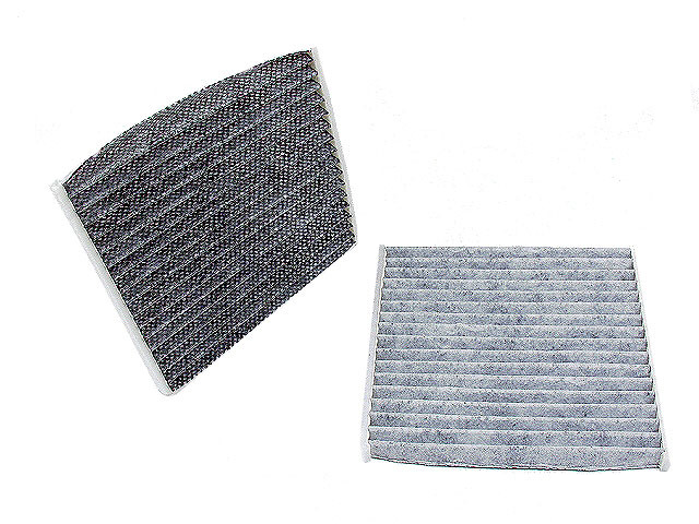 81930010 OPparts Cabin Air Filter