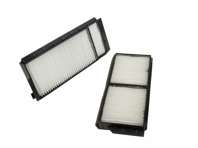 81932008 OPparts Cabin Air Filter