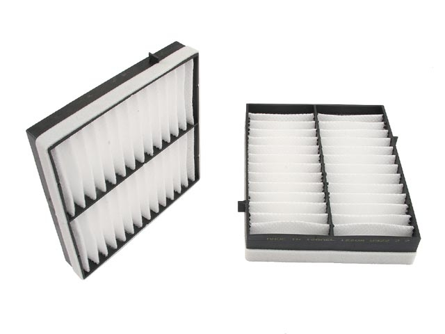 81933003 OPparts Cabin Air Filter