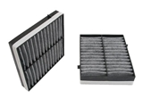 81933005 OPparts Cabin Air Filter