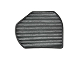 81933011 OPparts Cabin Air Filter