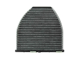 81933027 OPparts Cabin Air Filter