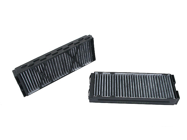 81938001 OPparts Cabin Air Filter