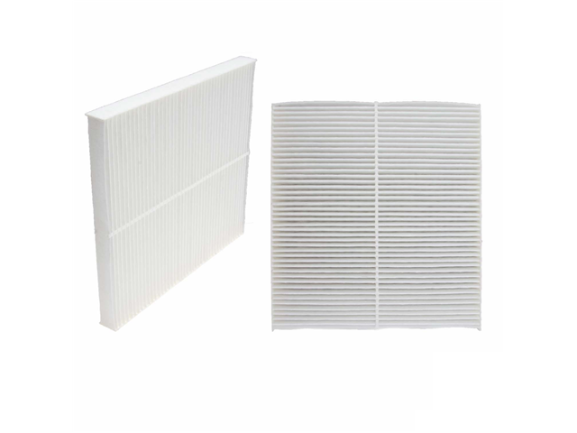 81938020 OPparts Cabin Air Filter
