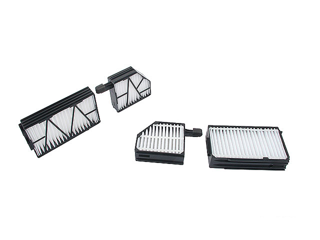 81949004 OPparts Cabin Air Filter