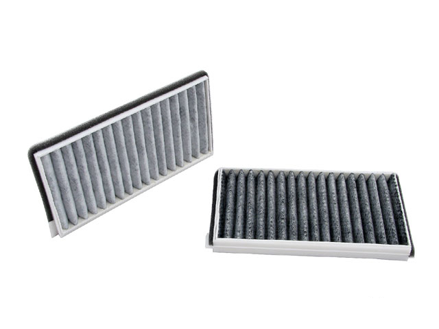 81950002 OPparts Cabin Air Filter