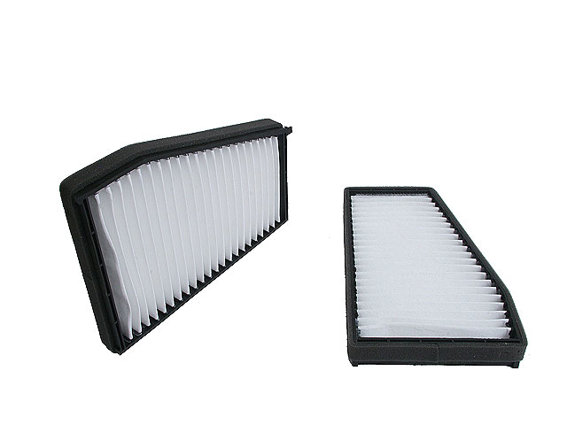 81950003 OPparts Cabin Air Filter