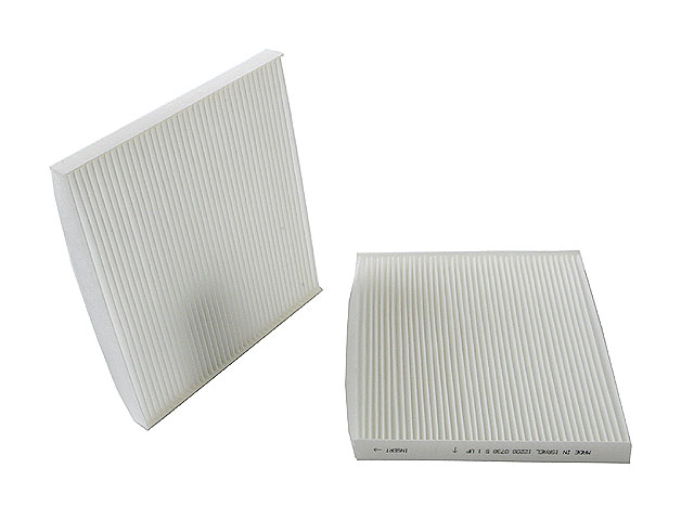 81951003 OPparts Cabin Air Filter
