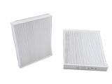 81951006 Original Performance Cabin Air Filter; Pollen Media