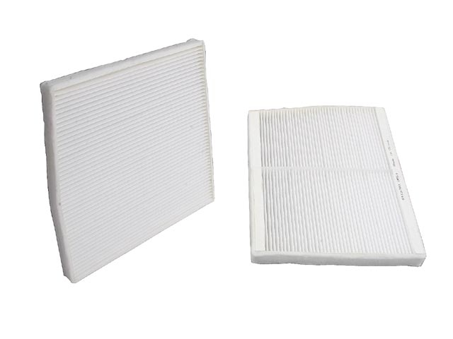 81953002 OPparts Cabin Air Filter
