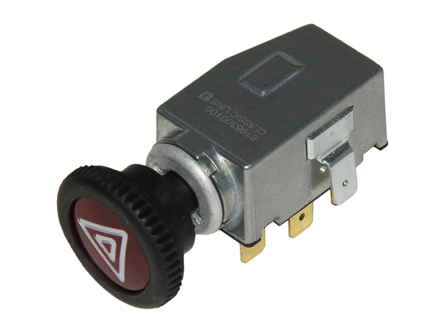 8196300100 Jopex Hazard Warning Switch