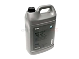 82141467704 Genuine BMW Antifreeze/Coolant; BMW Antifreeze; 1 Gallon