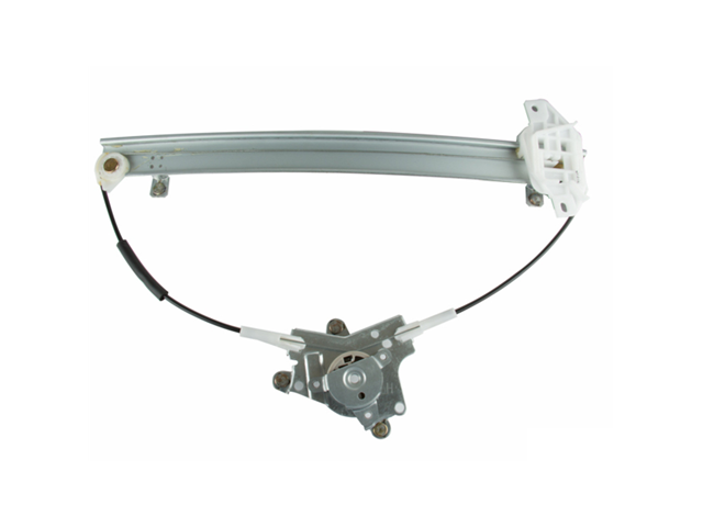 8240329012 Korean Window Regulator; Front Left