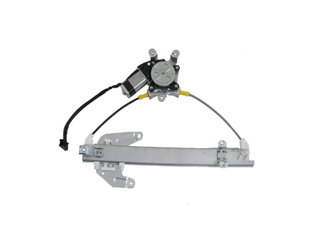 827200E717 Hansun Window Regulator; w/ Motor