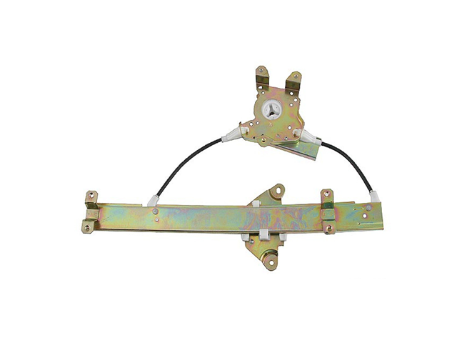 8272085E01 Hansun Window Regulator; Rear Right