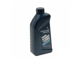 83212365946 Genuine BMW Engine Oil; 5W-30 Full Synthetic; TwinPower Turbo