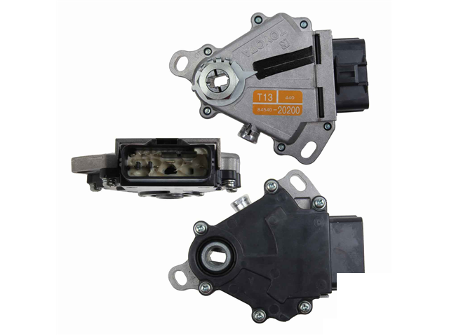 Neutral Safety Switch REPLACES Standard NS-139