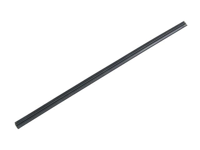 genuine toyota 852140e010 wiper blade refill  insert  rear