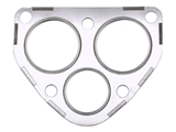 853253115 ElringKlinger Exhaust Manifold Gasket; Exhaust Manifold to Front Pipe