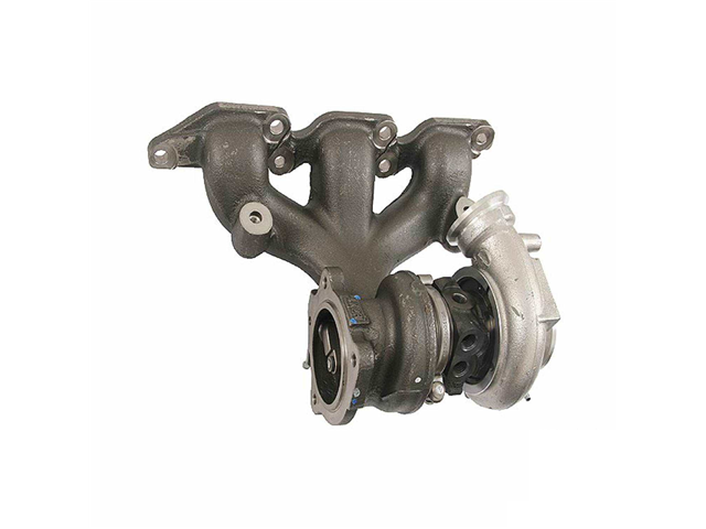 8602932 Mitsubishi New Turbocharger