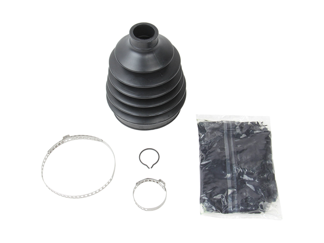 862342D Bay State CV Joint Boot Kit; Front Outer