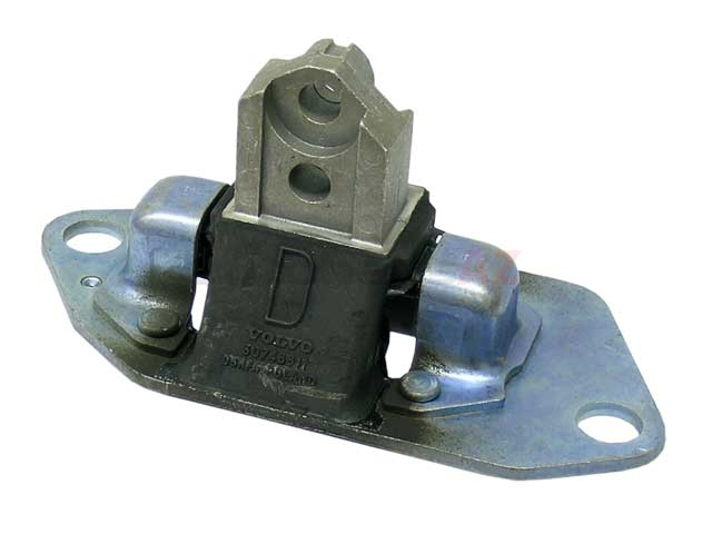 8624757 Hutchinson Engine Mount; Right