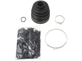 862483D Bay State CV Joint Boot Kit