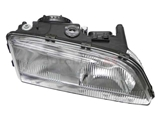 8628403E TYC Headlight Assembly; Right