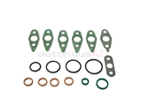 8648358 VictorReinz Oil Pan Gasket Set; Seal Kit