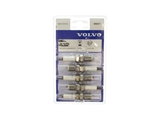8692071 Genuine Volvo Spark Plug; OE Version; SET of 5
