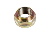 871013 Bay State Axle Nut