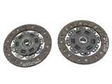 8711145 Sachs Clutch Friction Disc