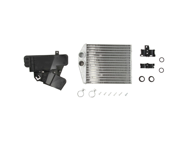 87341801 Professional Parts Sweden Heater Core