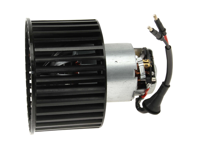 87348587 Professional Parts Sweden Blower Motor