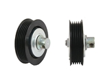 8844012170 Genuine A/C Drive Belt Idler Pulley