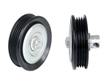 8844026100 Genuine A/C Drive Belt Idler Pulley