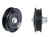 8844035060 Genuine Toyota A/C Drive Belt Idler Pulley
