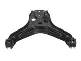 893407147C Meyle HD Control Arm; Front Lower Left with Bushings; 37.3mm Diameter Bushing Type; Heavy Duty