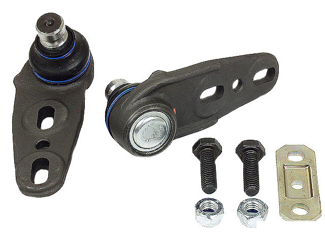 893407365F Meyle Ball Joint; Front Left