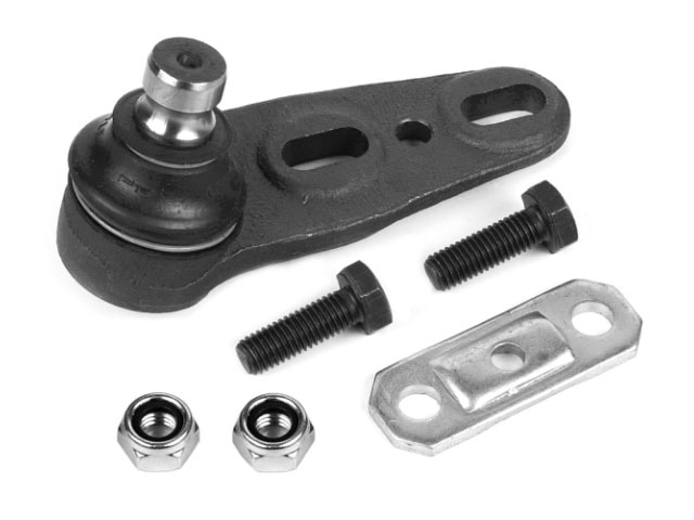 893407366F Meyle Ball Joint; Front Right