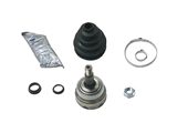 893498099A GKN Loebro CV Joint Kit; Front Outer