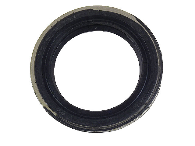 8942241730 Stone Wheel Seal; Front