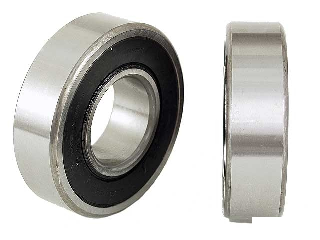 8944298470 Koyo Wheel Bearing; Rear