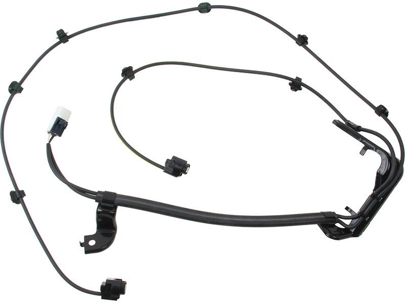 genuine 8951660090 abs wheel speed sensor wire harness