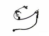 8954348030 Genuine ABS Wheel Speed Sensor