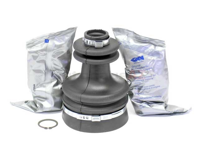 8961872 GKN Loebro CV Joint Boot Kit